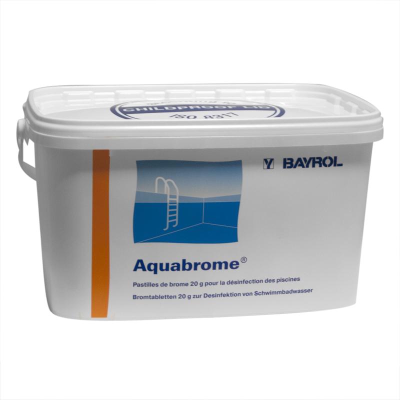 Chimique catgorie piscine et accessoire for Piscine brome