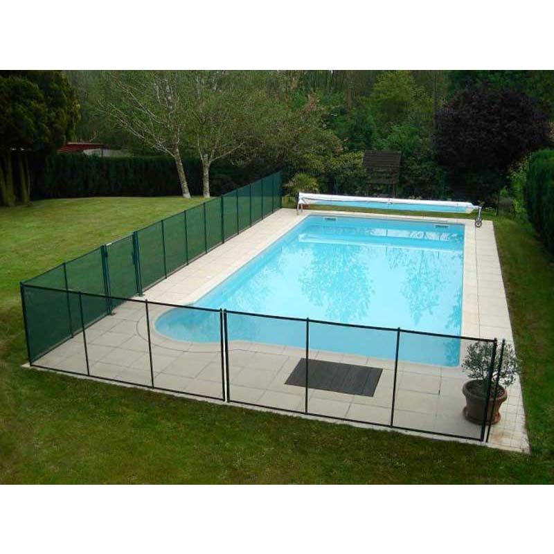 Cat gorie barri re de piscine du guide et comparateur d 39 achat for Barriere piscine beethoven prestige