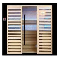 Sauna traditionnels Arizona
