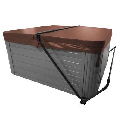 L ve couverture thermique spa easy fix quipement de spa bain et confort - Couverture thermique spa ...