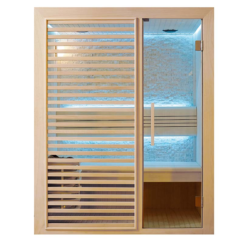Cat gorie sauna page 6 du guide et comparateur d 39 achat - Achat sauna traditionnel ...