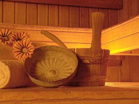 Les bienfaits du sauna bain et confort - Bienfaits du sauna ...