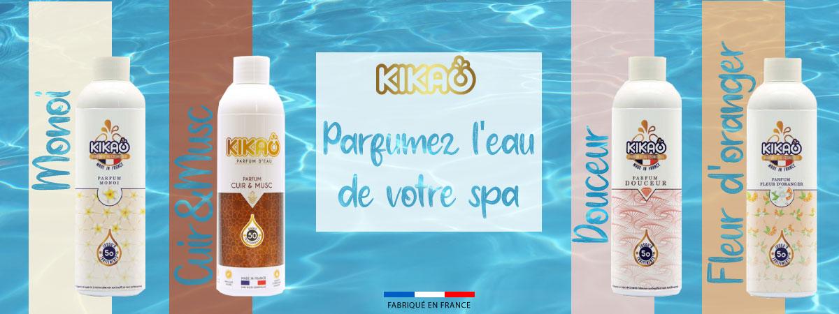parfum eau kikao