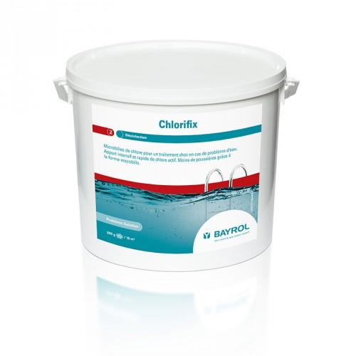 Chlorifix micro billes - 10 kg - Bayrol