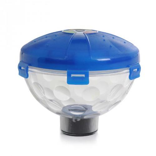 Lumière flottante Underwater Light Starship