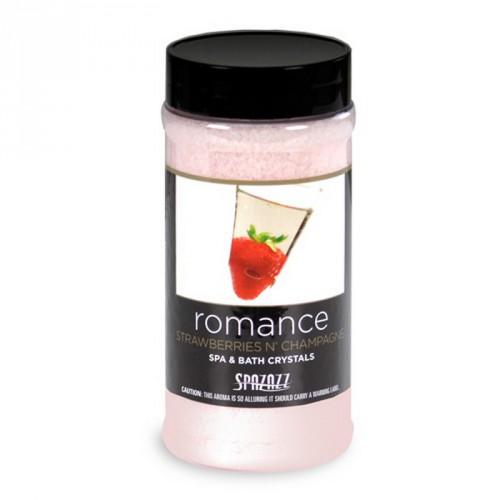 ROMANCE- STRAWBERRIES N CHAMAPGNE