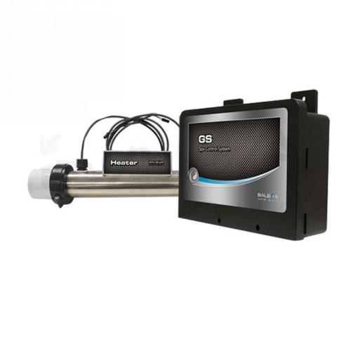 Centrale Electronique GS100 avec réchauffeur 2kw
