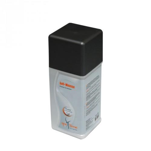 liquide anti-mousse pour spa bayrol