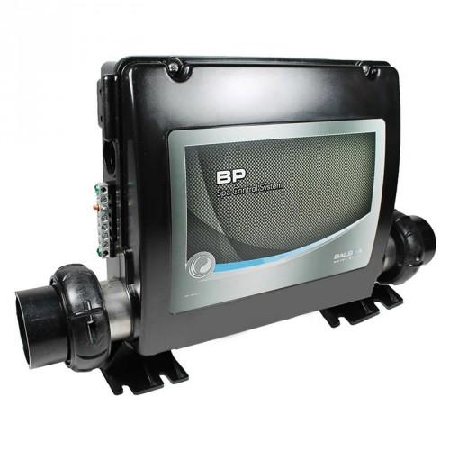 Centrale électronique BP601G1 avec réchauffeur 3 kW - Balboa