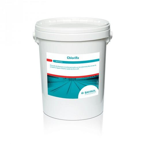 Chlorifix 25 kg - Bayrol