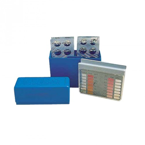 Pool Tester pH-CL - HTH