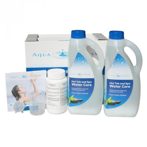 Pack AquaFinesse