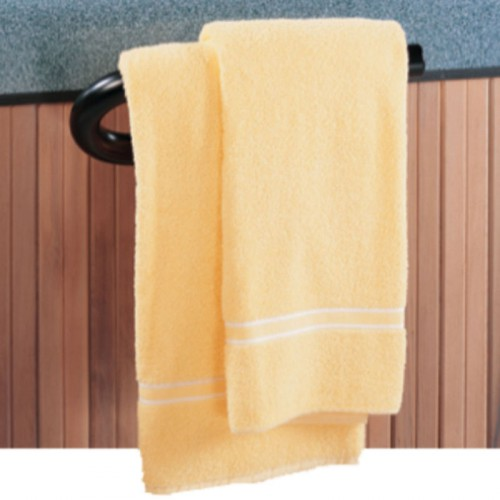 towel bar porte serviette universel pour spa
