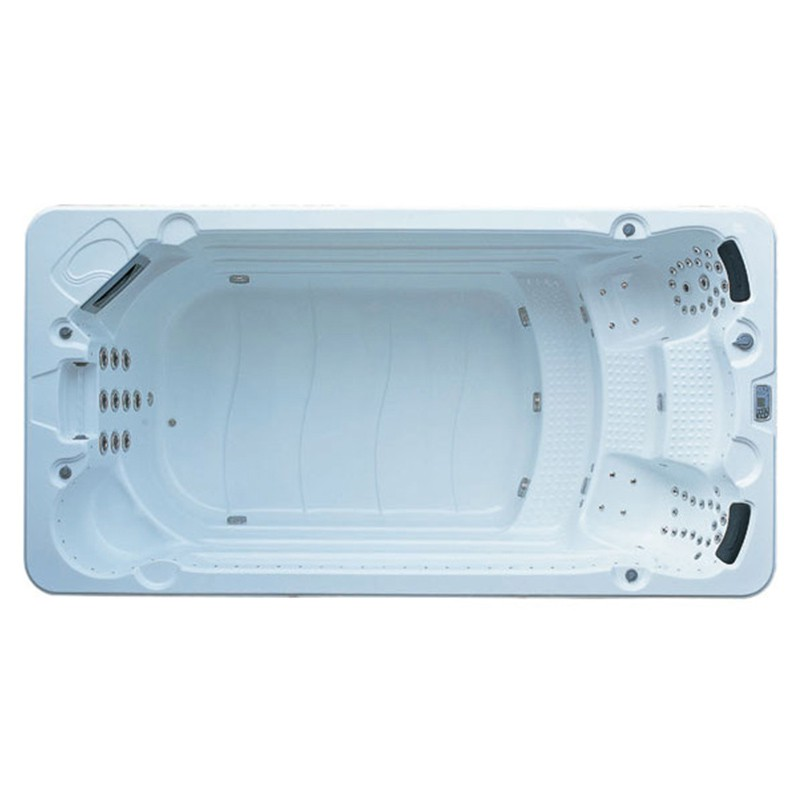 spa de nage avis spa de nage 6 8 personnes gamme prestige typhon blanc perl spa de nage costa. Black Bedroom Furniture Sets. Home Design Ideas
