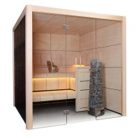 Sauna Traditionnel Claro - Harvia