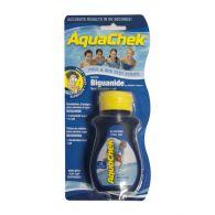 Aquachek Bleu - 25 Bandelettes