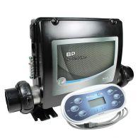 Pack Balboa centrale électronique BP6013G avec réchauffeur 3kW + clavier de commande TP - Balboa
