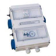 Coffret électrique complet - Ubbink