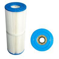 Filtre cartouche long adaptable