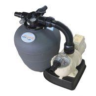Platine de filtration 4 - 6 m³/h - Poolstyle