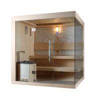 Sauna traditionnel Olympi