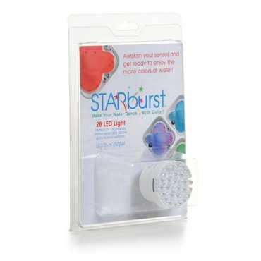 Lumière STARburst (28 LED)