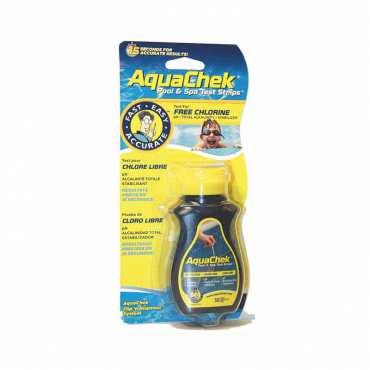 AquaChek jaune 4 en 1