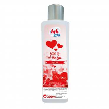 Aromathérapie pour spa - Love is in the Spa - HTH