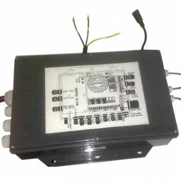 Centrale électronique KL8500 - Ethink