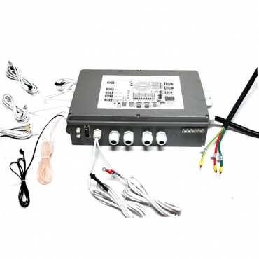 Centrale électronique KL8-3 (2 pompes) - Ethink