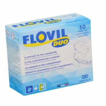 Flovil Duo clarifiant ultra concentré