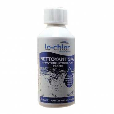 Nettoyant Spa Tuyauterie - 250 ml