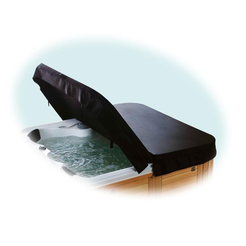 couverture thermique sur mesure accessoires spa bain. Black Bedroom Furniture Sets. Home Design Ideas