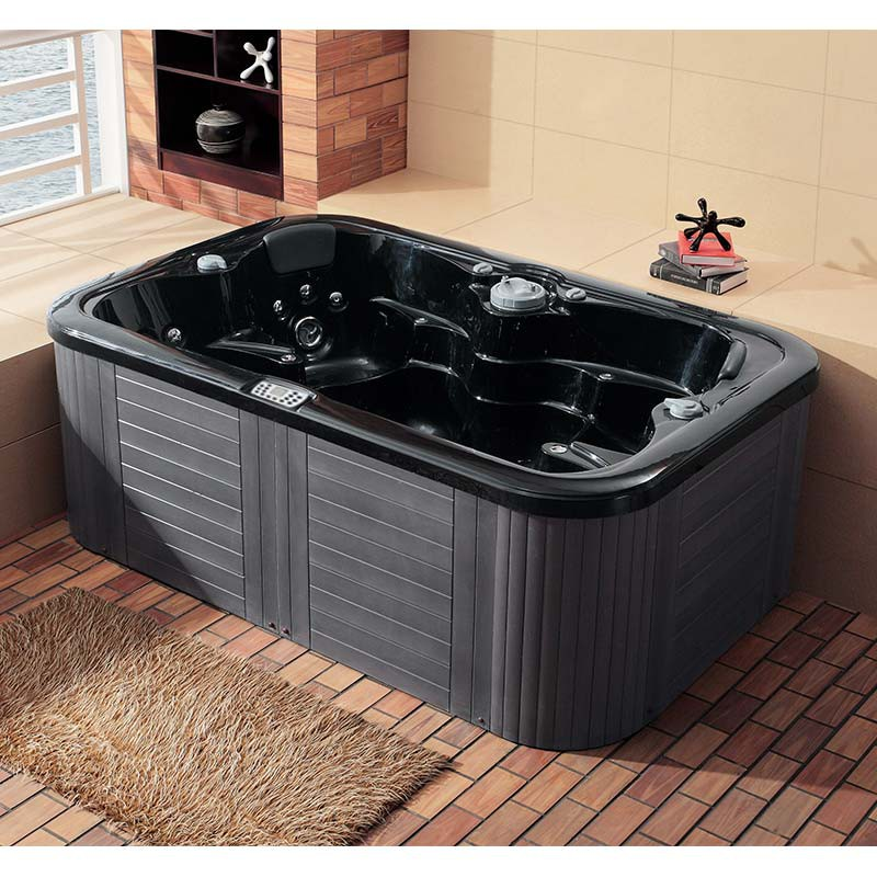 spa maeva 4 places gamme sunazur bain et confort. Black Bedroom Furniture Sets. Home Design Ideas