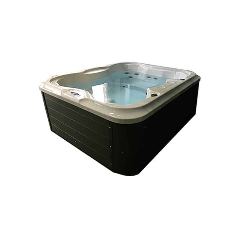 spa opale 5 places gamme evasion bain et confort. Black Bedroom Furniture Sets. Home Design Ideas