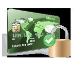 paiement sécurisé carte bleue